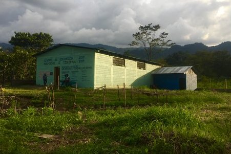 Agricultural Educational Center